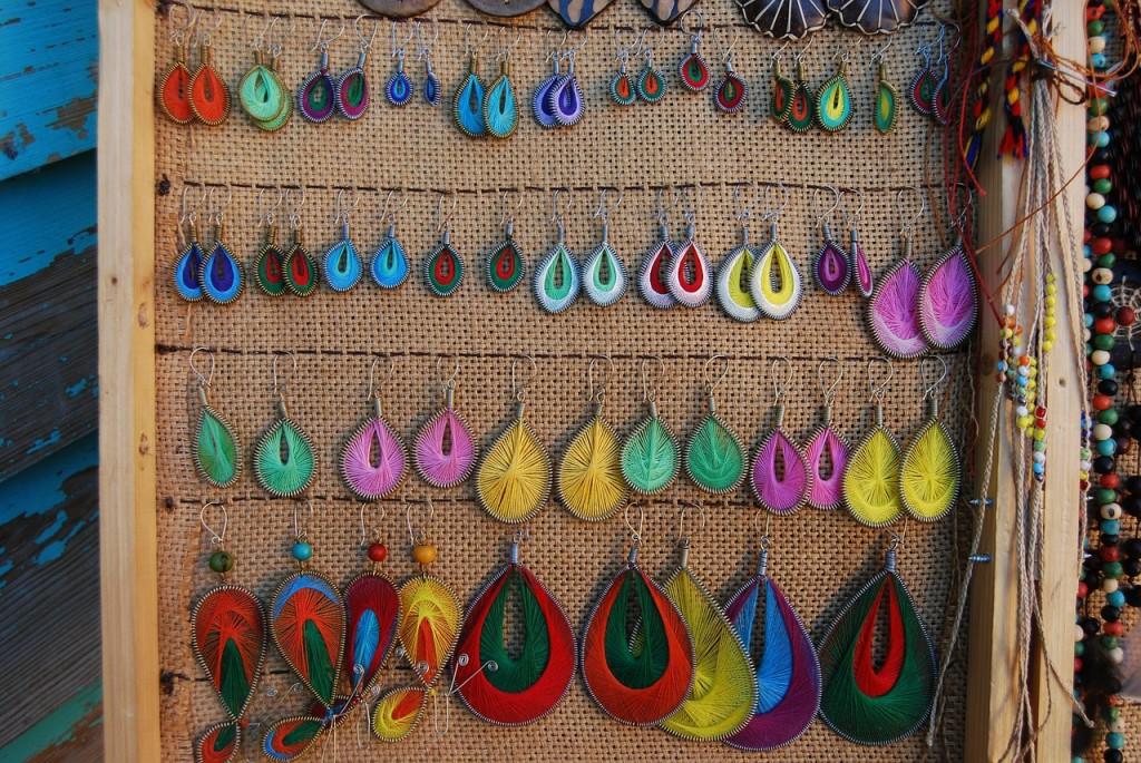 bijoux artisanal