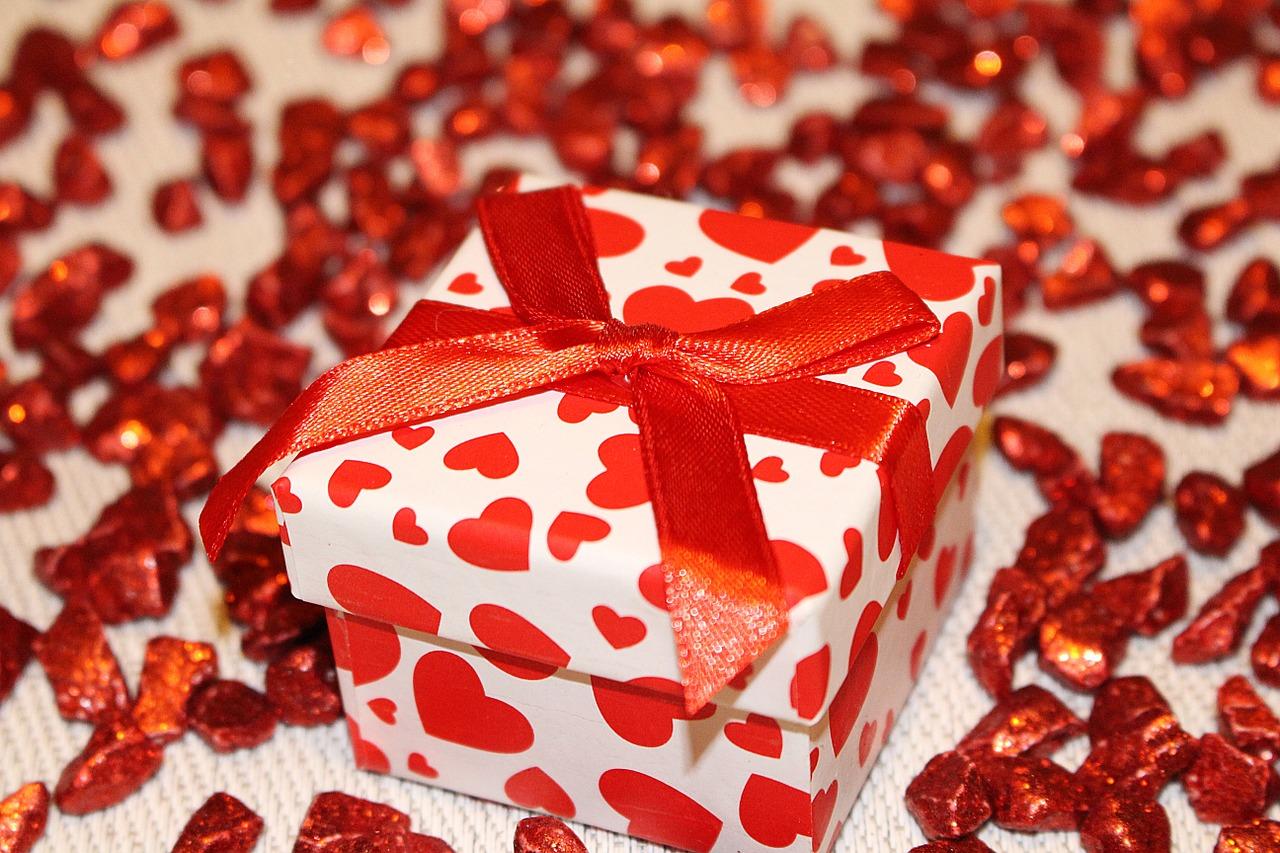10 idées cadeaux pour la Saint-Valentin
