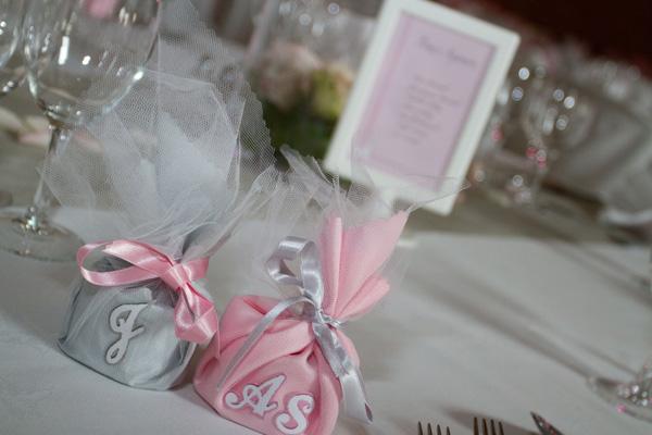 Un cadeau de mariage pour mariés