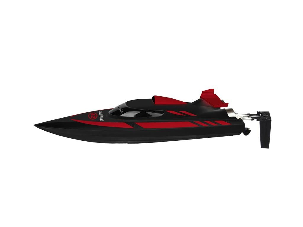 speedboat télécommandé